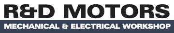 R & D Motors